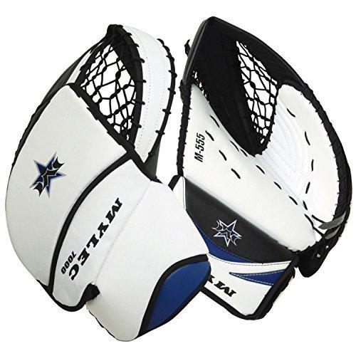 Mylec Junior Street Hockey Pro Goalie Catch Glove