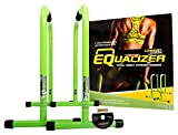 Kyпить Lebert Equalizer Bars, Green на Amazon.com