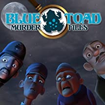 Blue Toad Murder Files: The Mysteries of Little Riddle [Download]