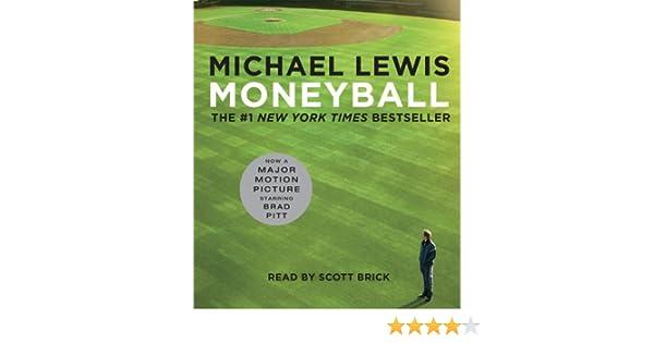 Moneyball: Amazon.es: Lewis, Michael, Lewis, Michael: Libros en ...