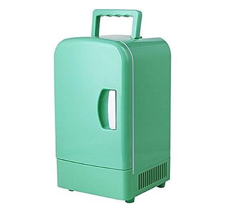 DRM Mini refrigerador eléctrico Cool Box de Free Free congelador ...