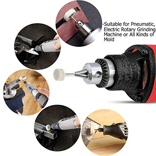 Buy rotary buffing machines