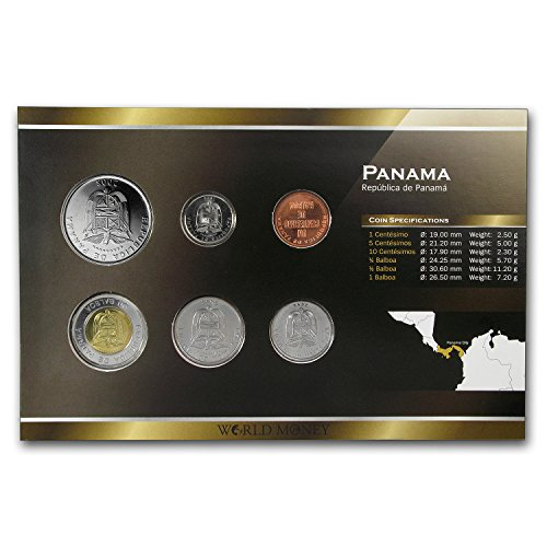 The 8 best panama coins