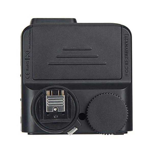 Godox X2 2.4 GHz TTL Wireless Flash Trigger for Sony