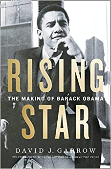 Book Rising Star: The Making of Barack Obama