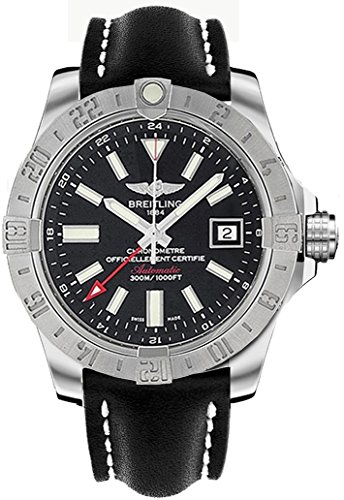 Breitling Avenger II GMT A3239011/BC35-435X