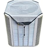 Sturdy Covers Ac Defender - All Season Air Conditioner Cover (Grey) (36X36)