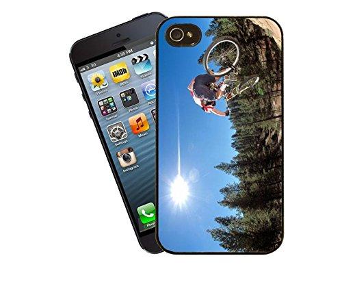 VTT 01Etui iPhone–Cette housse pour Apple Modèle 5et 5S–by Eclipse idées cadeau