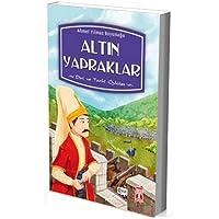 Ahmet Yılmaz Boyunağa Dizisi 05 Altın Yapraklar: Dini ve Tarihi Öyküler