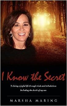 Book I Know the Secret