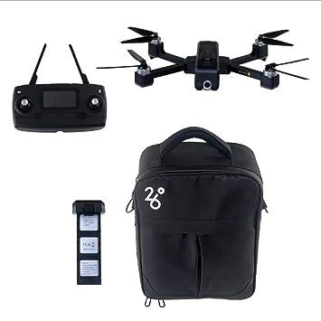 Archer 2K Mini-Tamaño Dron Profesional Cámara HD GPS Plegable ...