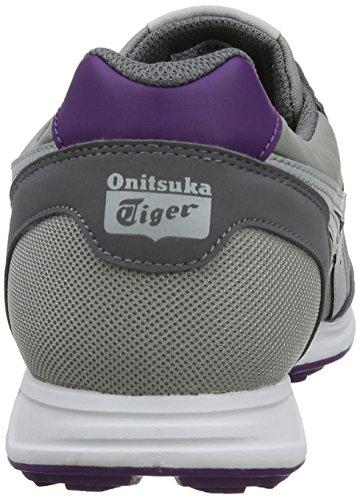 Grey de Unisex Grey Light Onitsuka Running Thorpe 1113 Tiger Zapatillas Runner Adulto YFwwI8q7