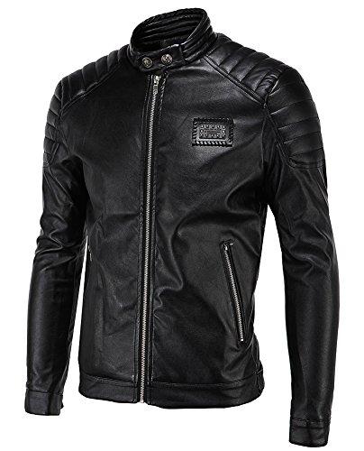 British Motorcycle Jacket - 9
