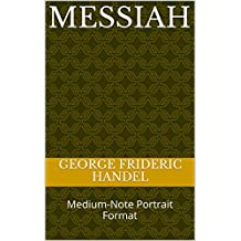 Messiah: Medium-Note Portrait Format