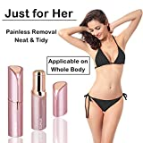 2018 Version Facial Hair Removal for Women with