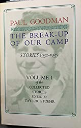 Collected Stories: The Break-up of Our Camp - Stories, 1932-35 v.1 (Vol 1)