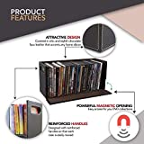 Stock Your Home DVD Storage Box with Powerful