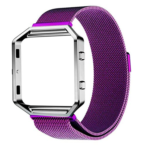 DDLBiz Milanese Magnetic Stainless Fitbit