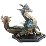MONSTER HUNTER Figure Builder Standart Model Plus Vol.4 Figurine Lagiacrus * original & offiziell licensed