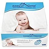 Kyпить Easy@Home 50 Ovulation Test Strips Kit - the Reliable Ovulation Predictor Kit (50 LH Test) на Amazon.com