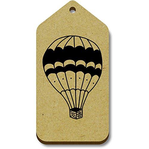 66mm 10 Tag bagaglio regalo 'Balloon' tg00064221 X Azeeda 34mm TpHZFTx