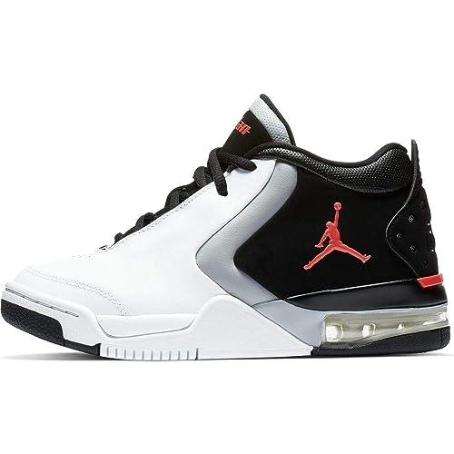 Jordan Big Fund GS, Zapatillas de Deporte para Niños, Multicolor ...