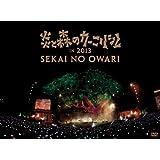 炎と森のカーニバル in 2013 [DVD]