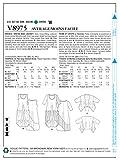 Vogue Patterns V8975ZZ0 Misses' Dress and Jacket