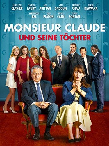 Monsieur Claude und seine Töchter Film