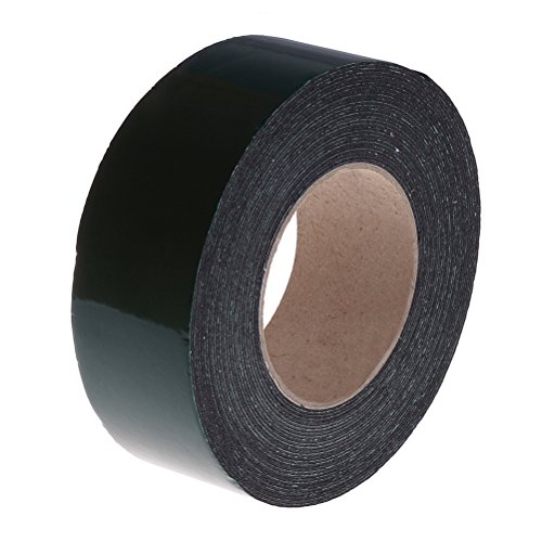 DatingDay 2 x 11 Yard Double Sided Self Strong Adhesive Foam Sponge Tape Waterproof Mounting Tape for Automotive Car Door Phone Machine