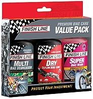 Finish Line Premium Bike Care Value Pack