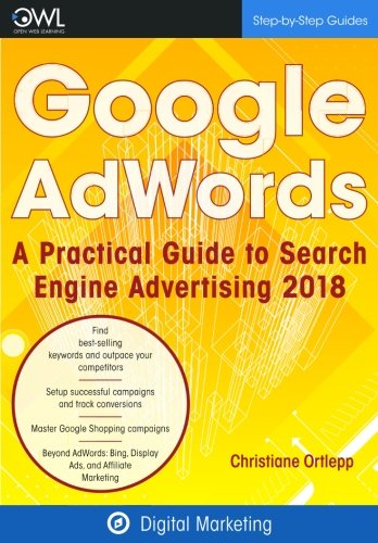 51PcugKG%2BUL - Google AdWords: A practical guide to Search Engine Advertising