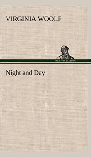 Night And Day [EN] - Virginia Woolf