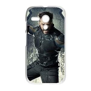 Wolverine Motorola G Cell Phone Case White W2288199