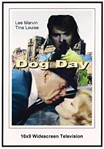 Dog Day 16x9 Widescreen TV.