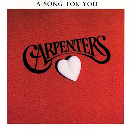 The Carpenters - A Song For You (180 Gram Vinyl)