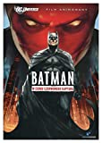 Batman: Under the Red Hood (2010) [DVD] (English audio)