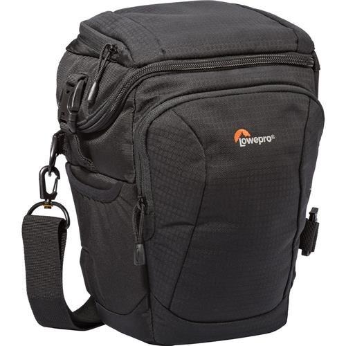 Lowepro Toploader Pro 70 AW II Camera Case - Top Loading Case For Your DSLR Camera and Lens or DJI Mavic Pro/Mavic Pro Platinum