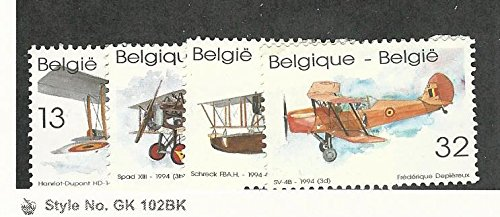 The 8 best belgium stamps