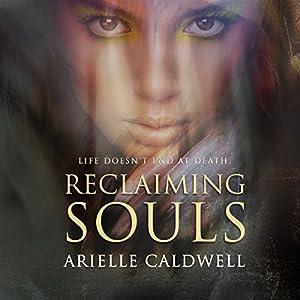 Reclaiming Souls Audiobook