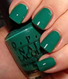 new black nail polish - Hong Kong collection, JADE IS THE NEW BLACK Nail Polish + 10% Off at Checkout