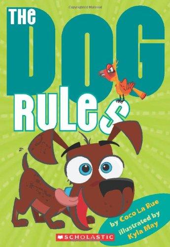 Download The Dog Rules pdf epub