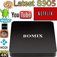 Vbox MX Pro 4K Android 7.1 TV Box 1GB+8GB