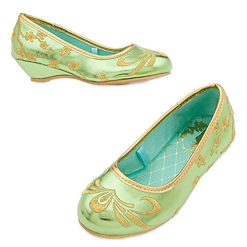 Disney Mulan Costume Shoes for Kids