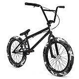 "Elite BMX 20"" Destro Bike"