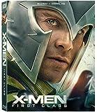 X-men: First Class Blu-ray Icons