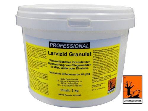 Detia Professional Larvizid Granulat