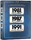 1981/ 1987/ 1991 Trilogie [Blu-ray] (Bilingual)