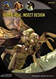 Hyper-real Insect Design by Eric Keller