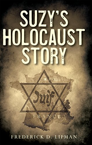 Suzy's Holocaust Story